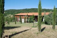 Zu verkaufen biologischer Landwirtschaftsbetrieb Toskana