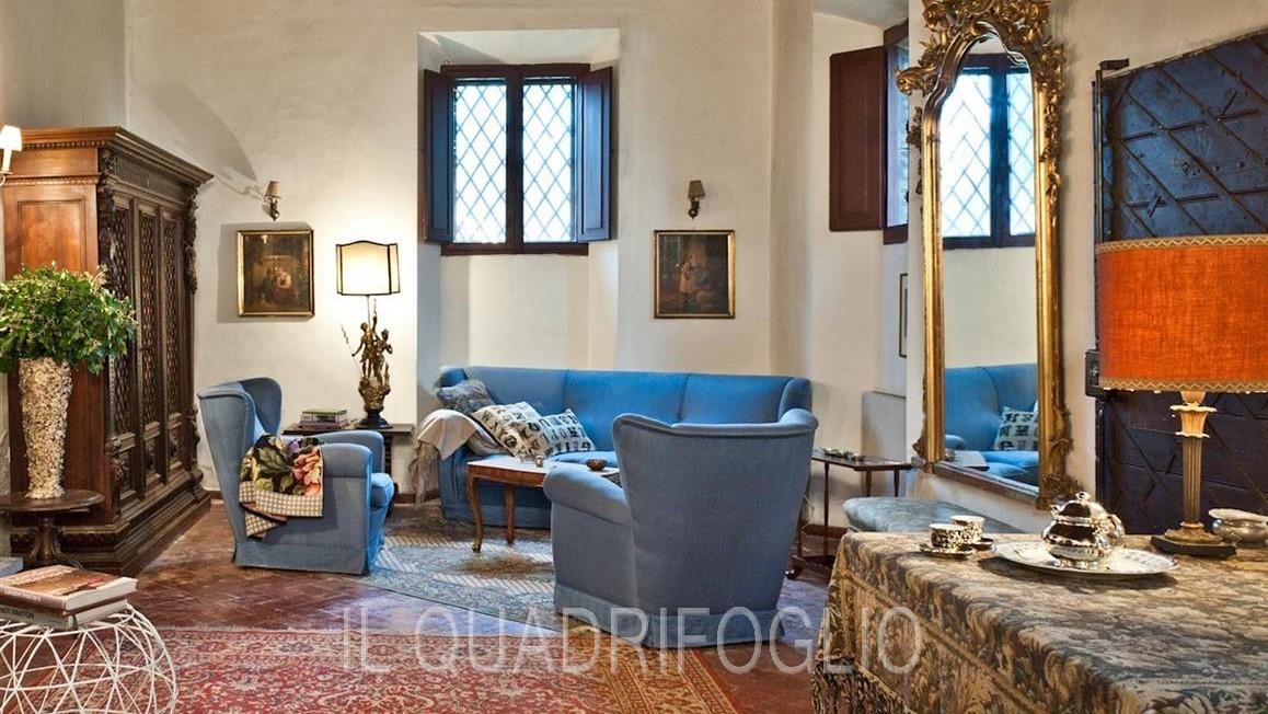 Collinello - Villa