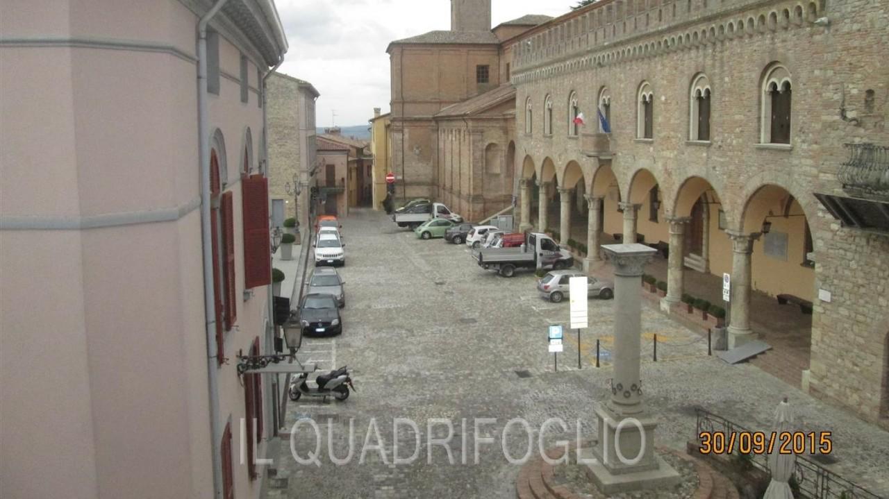 Bertinoro - Centro - Hotel - Albergo