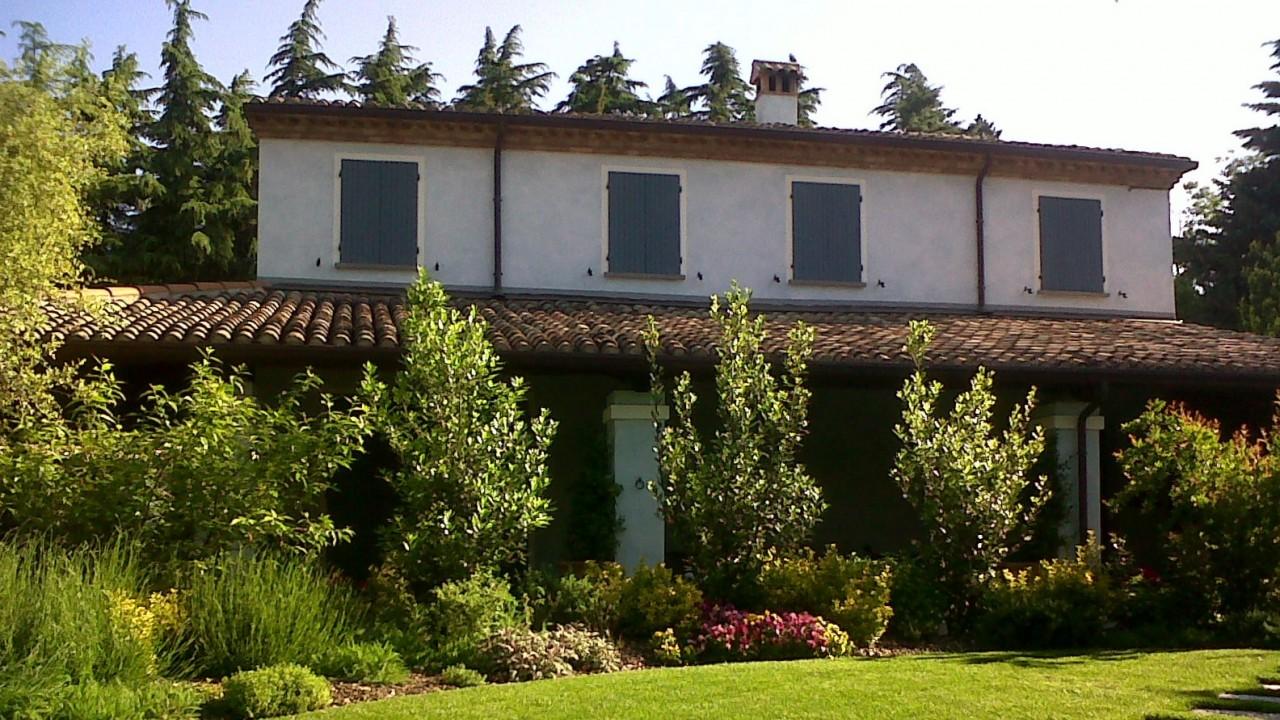 Aquarola - Villa