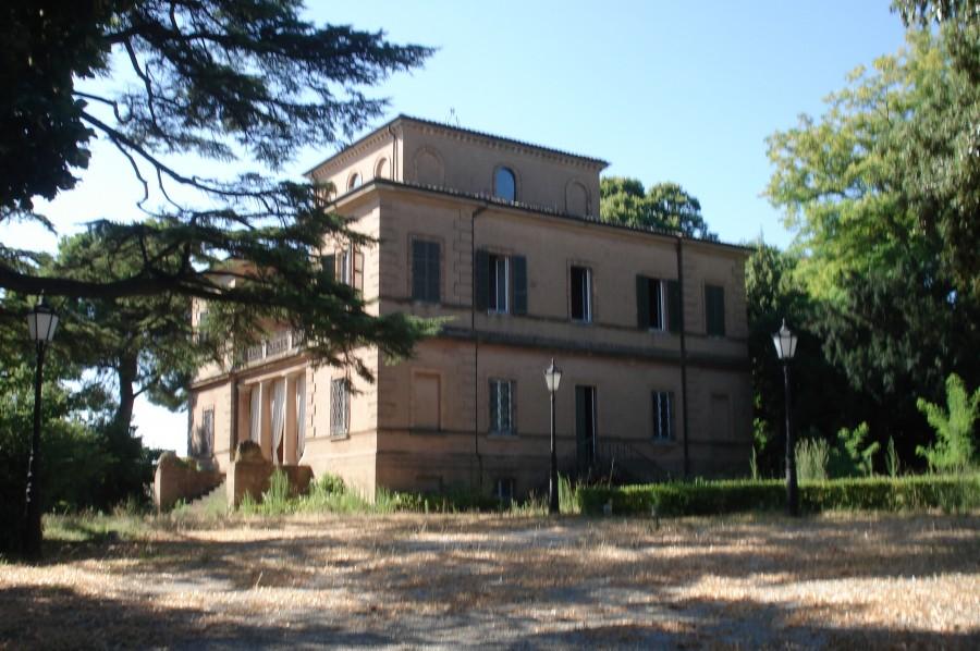 Rimini - Villa