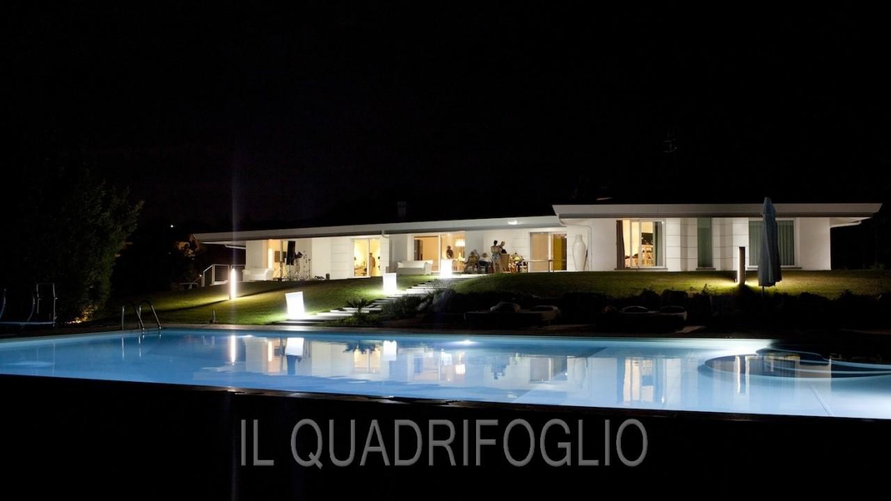 Poggio Berni - Villa