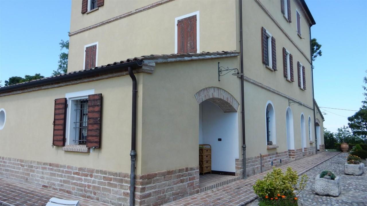 Lizzano - Villa