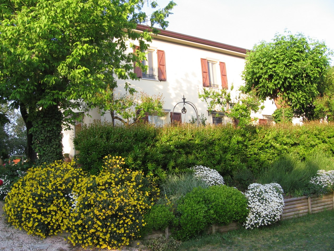 Via Covignano - Casa Singola
