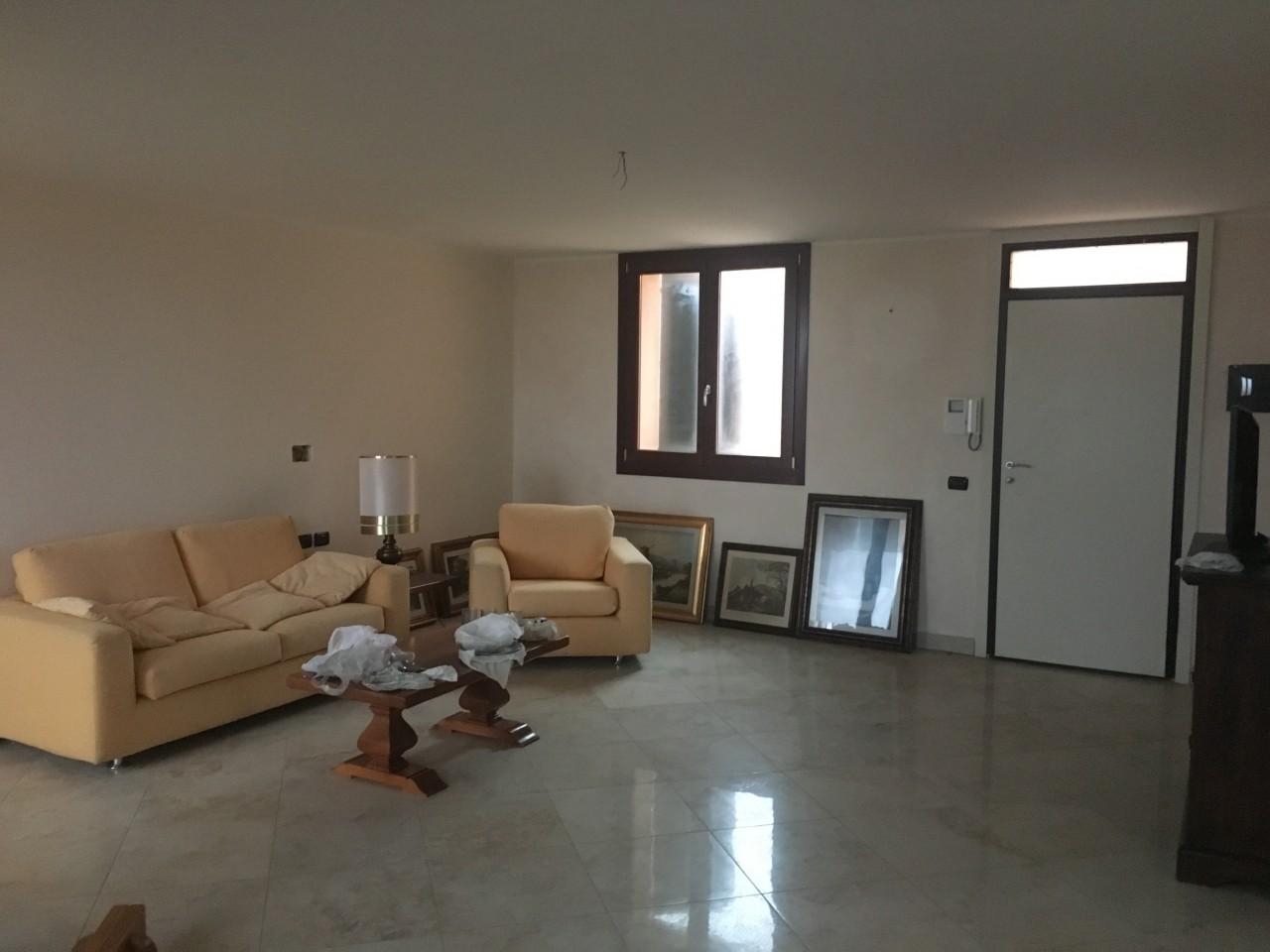 Santa Paola - Castiglione - Casa a schiera