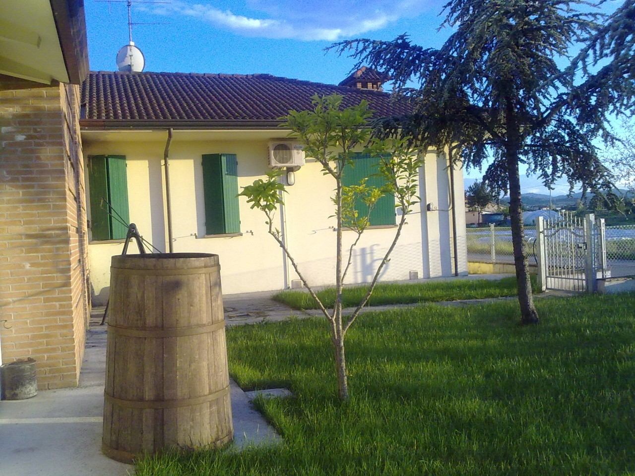 Gatteo - Casa Singola
