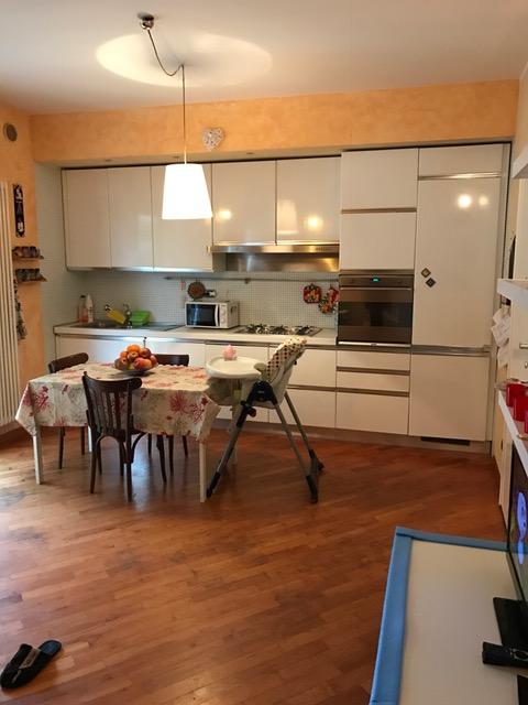 Rivabella - Appartamento