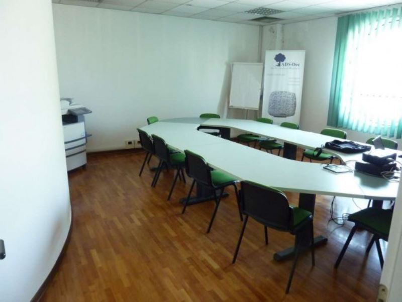 ufficio 180 mq calpestabili - CARITA' di VILLORBA (TV)