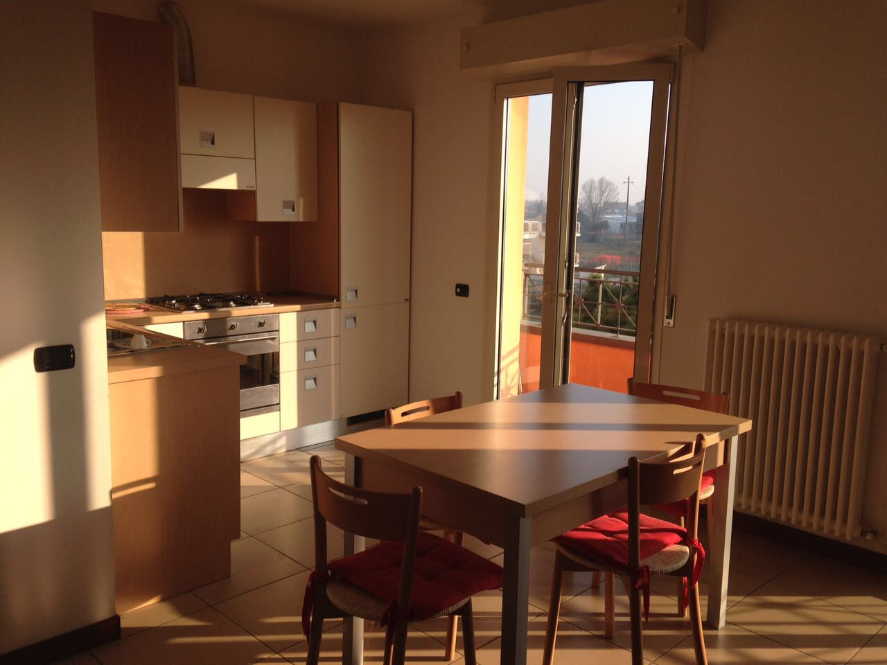 Bellaria - Appartamento
