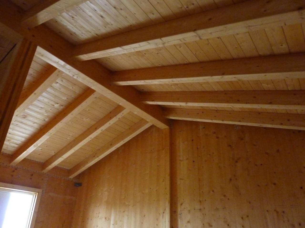 Bifamiliare 3 camere - giardino 700 mq -  SANTANDRA' DI POVEGLIANO (TV)