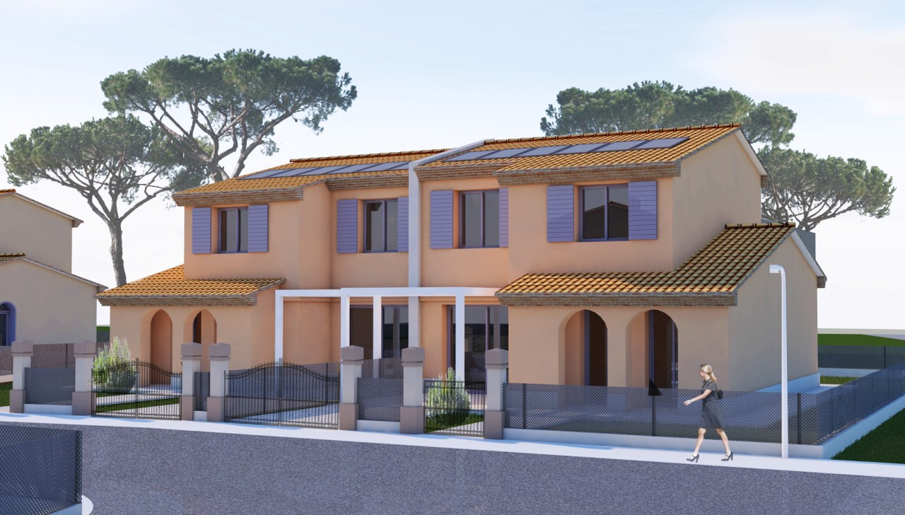 Santarcangelo di Romagna - Villa