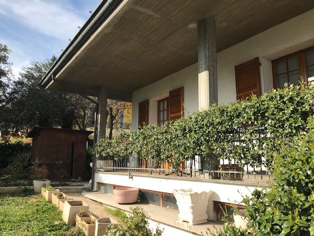 Poggio Torriana - Villa