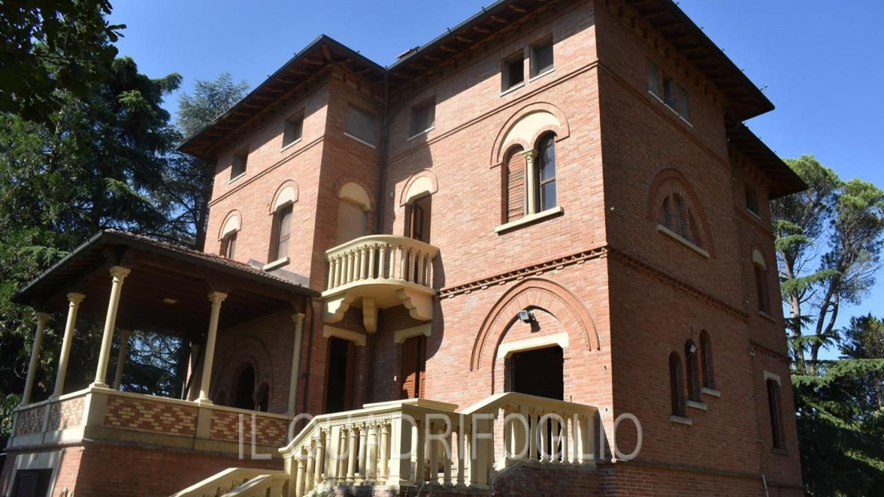 San Carlo - Villa