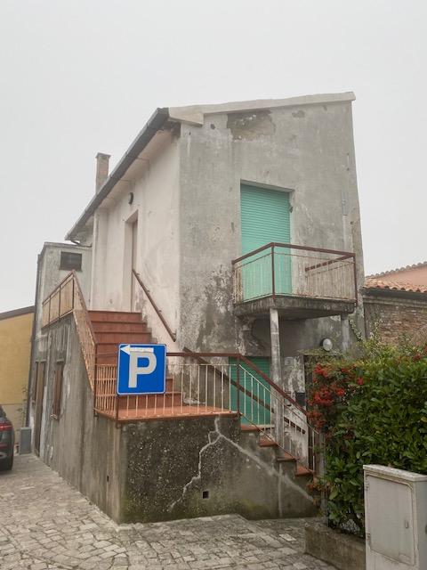 Trebbio - Casa a schiera