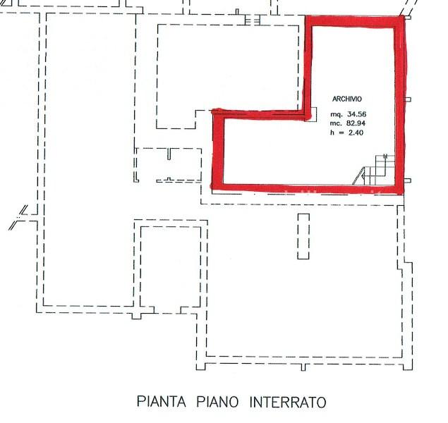 Negozio in Affitto a Battaglia Terme