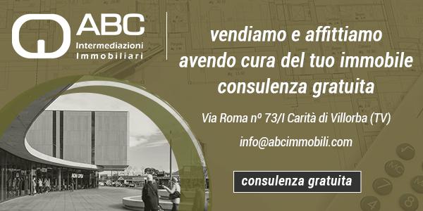 RUSTICO / CASALE - CATENA di VILLORBA (TV) - lotto 3100 mq / 3100 mc