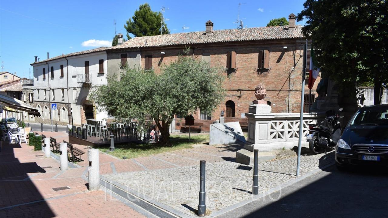 Bertinoro - Centro - Appartamento