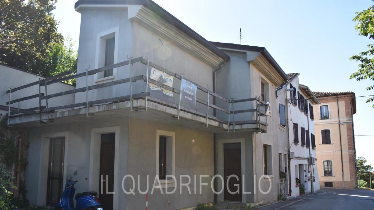 Bertinoro - Appartamento