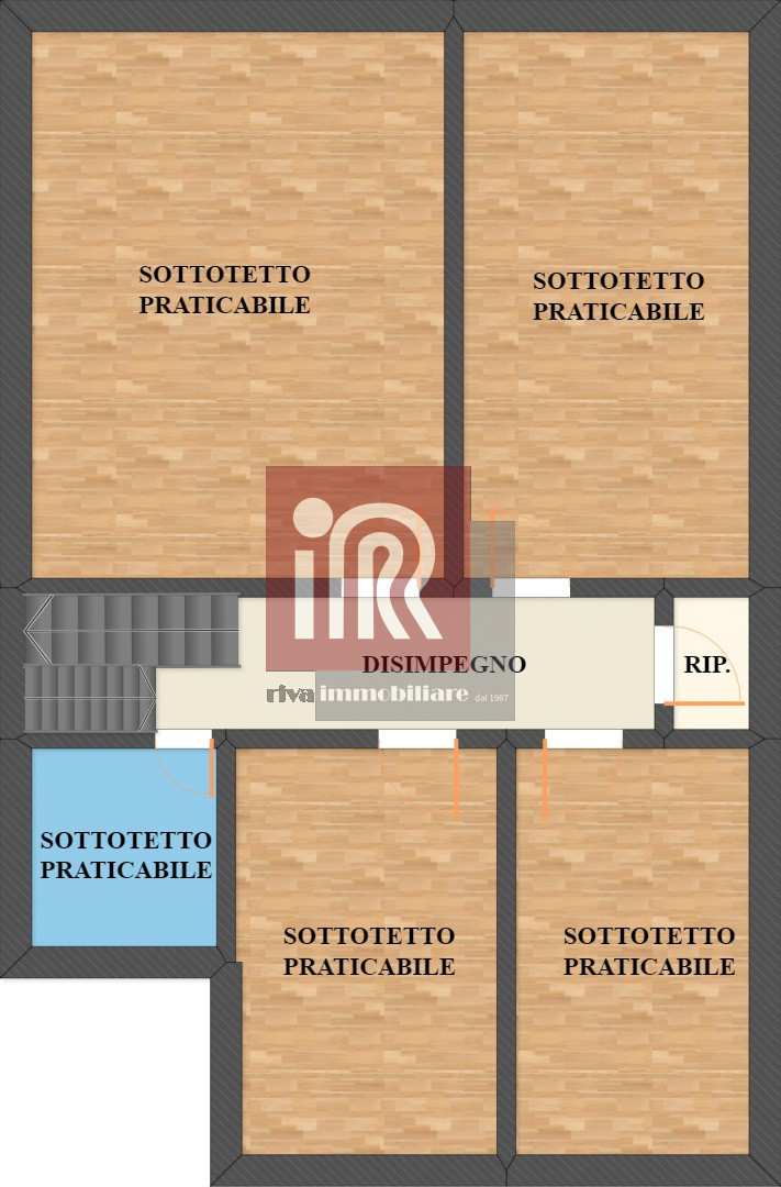 Apartment for Sale in Campodarsego