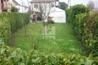 TAVO: 2 piani - tricamere - giardino privato