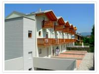 Appartamento in vendita a Pedavena