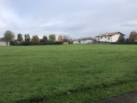Terreno in vendita a Pavia di Udine
