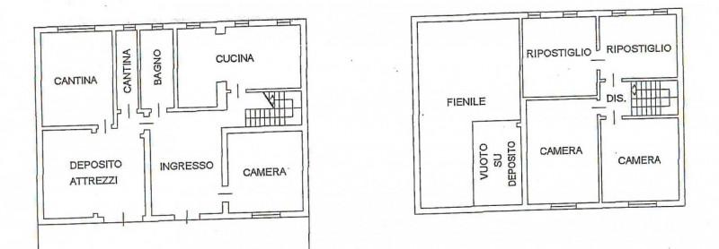 Rustico / Casale in Vendita a Campo San Martino