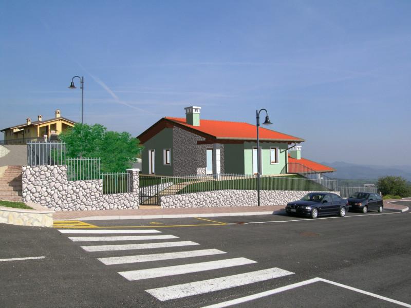 Terreno Edificabile Residenziale in Vendita a Badia Calavena