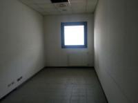 Immobile così suddiviso: mq 880 ca. di uffici pronti al piano terra più altri mq. 880 ca al 1° piano