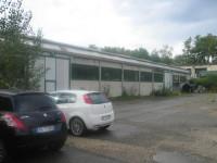 Capannone in vendita a Grizzana Morandi
