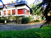Valdagno, villa con parco