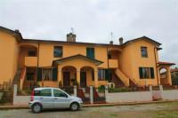 Appartamenti nuova costruzione a Abbadia di Montepulciano (SI)