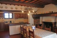 Casale in stile toscano a Cortona (AR)
