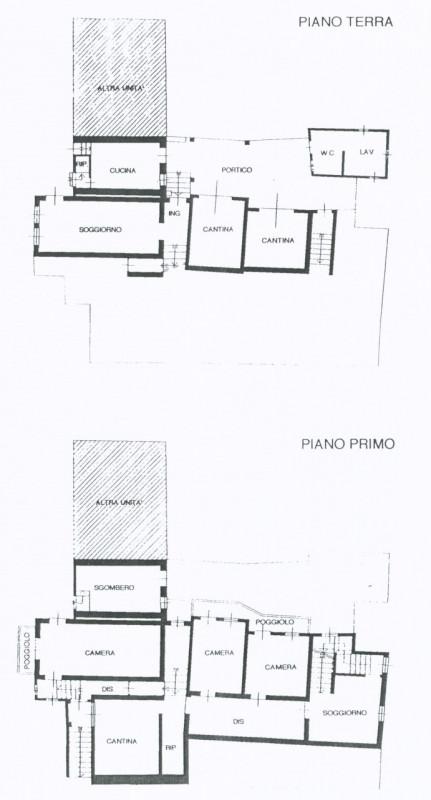 Rustico / Casale in Vendita a Galzignano Terme
