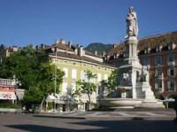 Bolzano uffici - Bozen Großraumbüro