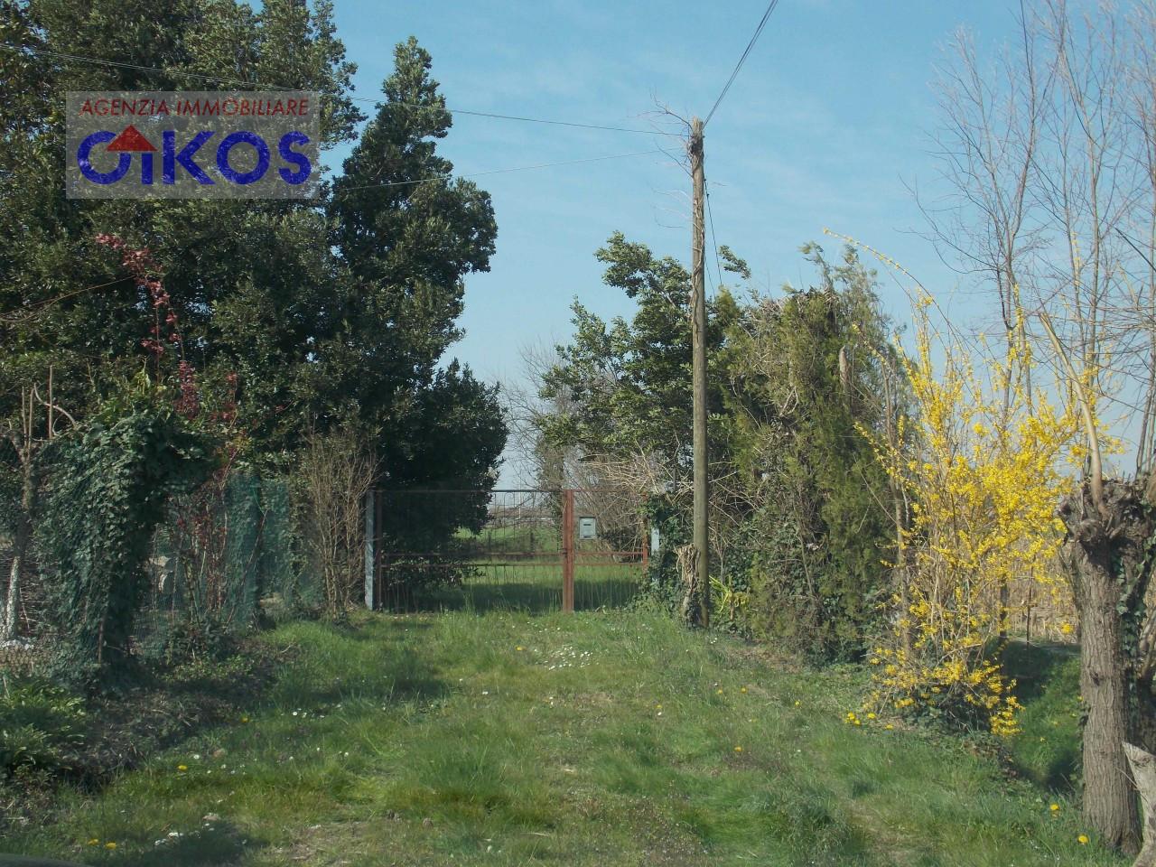 Terreno in vendita a Camponogara
