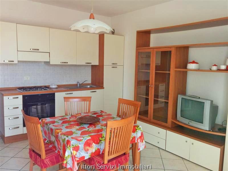 Appartamento trilocale a Gracciano di Montepulciano (SI),