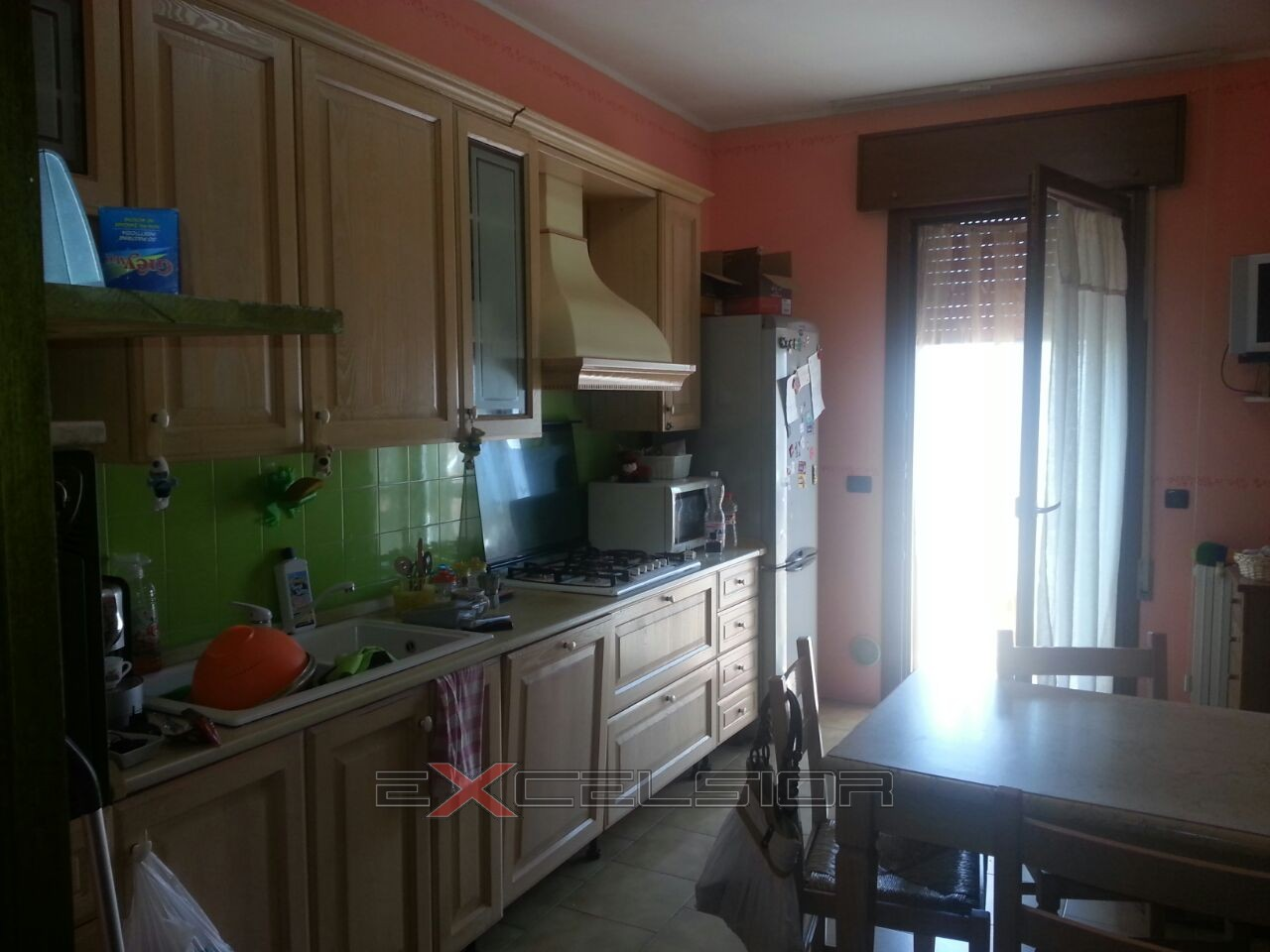 Taglio di Po: vendesi appartamento