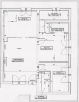 CAVARZERE: Appartamento al piano terra