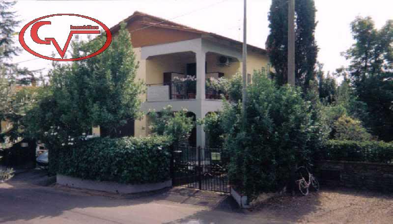 Casa indipendente