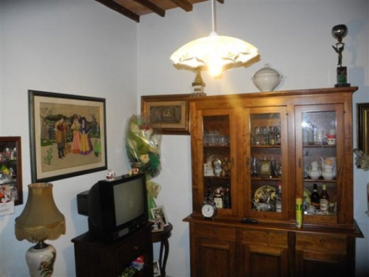 Montevarchi centro storico appartameno