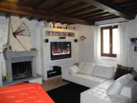 vendesi a Persignano, appartamento, in palazzo antico