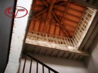 Ambra bilocale in palazzo storico