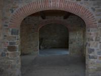 Pergine V.no Loc. Montelucci Casa Colonica