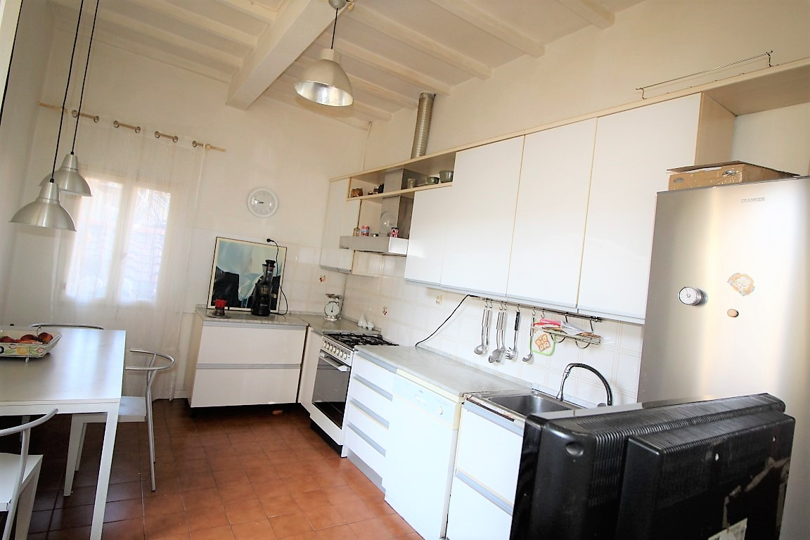 Montevarchi Centro Storico appartamento