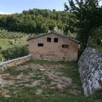 Cavriglia periferia villa