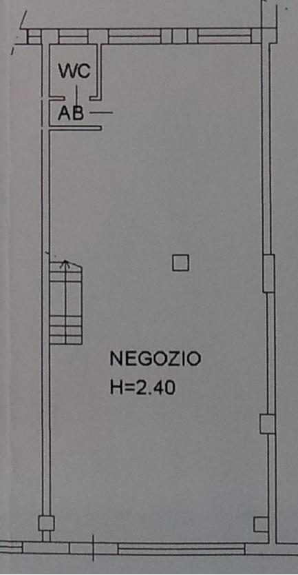 Negozio in vendita a Pesaro