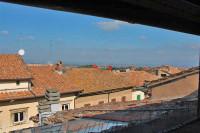 Attico nel centro storico di Montepulciano (SI)
