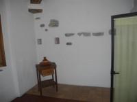 a Bucine, vendesi, appartamento composto da