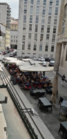 Malcanton Piazza Unità affitto ufficio centro storico trieste zona pedonale